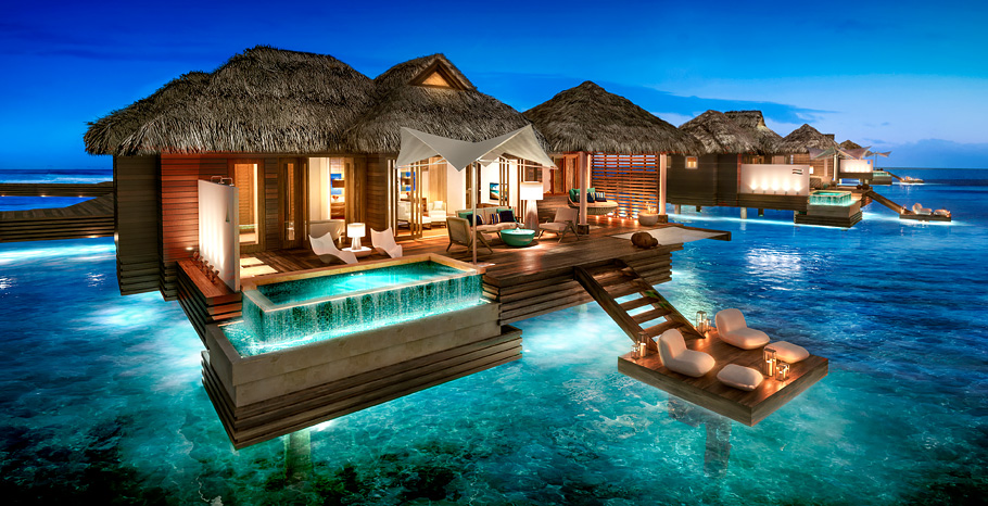 Better Than Bora Bora Jamaica S Where It S At